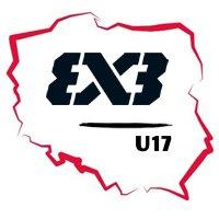 Szeroki skład Reprezentacji Polski 3x3 U17