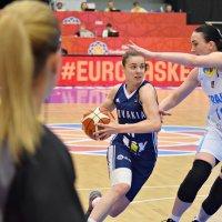 Barbora Bálintová walczy o EuroBasket, VBW Arka Gdynia w Eurolidze