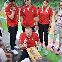 Reprezentacja: Słowenia – Polska 3:0