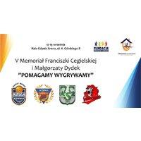 """Memoriał w Gdyni – """"Pomagamy – Wygrywamy"""""""