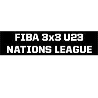 National League FIBA 3x3 U23 w 2019 roku