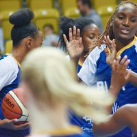 Koszykarska Europa budzi się do gry
